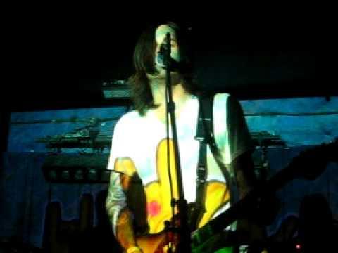 Mellowdrone - Wherever You May Go @ Que Sera 12/14/07