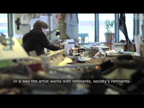 Morten Søkilde Interview: Miniature Moments of Being