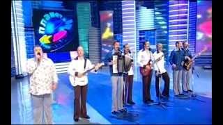 КВН 2012 - Конкурс одной песни Лучшее-2
