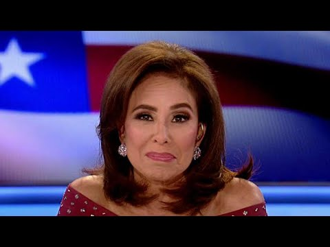 Judge Jeanine: Trump tries to make decisions that are best for you and me