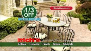 Woodard Outdoor Furniture Sale At Rich's