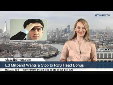 IBTimes UK News Update: BlackBerry, Eurozone, Asda Jobs