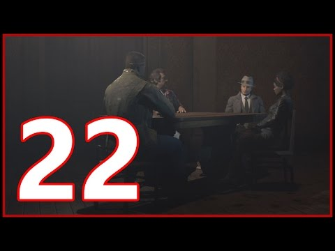 Mafia 3 Gameplay Walkthrough Pt.22 - ESCAPE THE ROYAL HOTEL!
