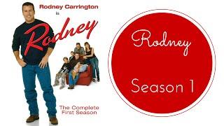 Rodney | Keep On Truckin
