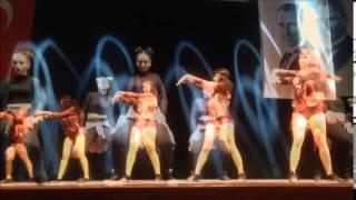 ABDA 2014-2015 SEZONU YILSONU JENERİK
