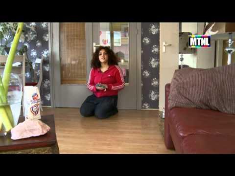 Amsterdam FullColor aflevering 21: Klein Onderhoud: De Droom