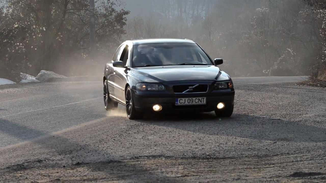 Volvo S60 2 0t 230hp Bov Sound
