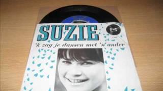 Suzie - Doe niet of je van me houdt