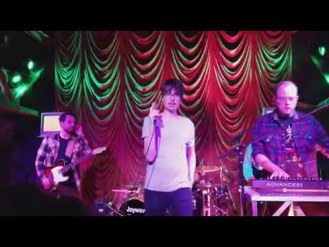 Joywave - Destruction at The Foundry in Philadelphia 11-15-17