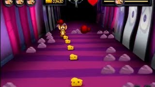 Tom and Jerry Online Games Tom and Jerry Run Jerry Run Game Levels 1 - 6