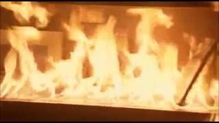 Criminal Minds - Ashes and Dust - Fire Scene