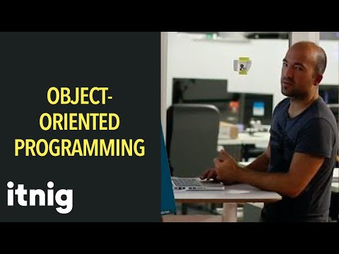 Learn Object-Oriented Programming - Using New ECMAScript 6 Features