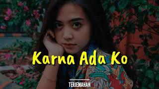 NEW GVME - Karna Ada Ko (Lyrics & Artinya)