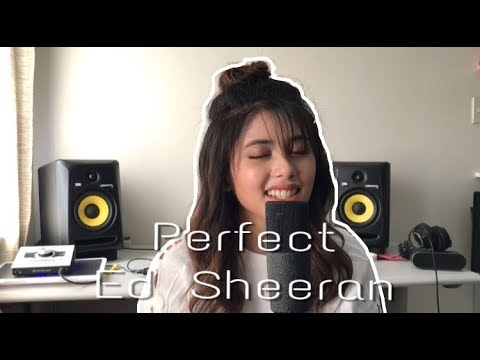 Perfect - Ed Sheeran (Cover) (EDM Version)