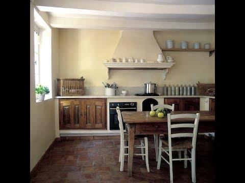 Décoration d\'une maison de famille en Provence. French country ...