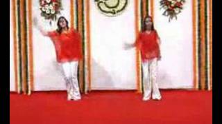 Banthan Chali Dance