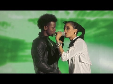 GLO Twin Bash Featuring Di'ja And Korede Bello ( Commercial )