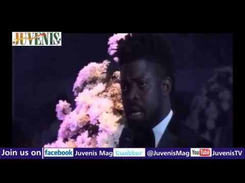 Video: (stand-up): Basketmouth Explains How He Cheated in School