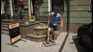 Тернополь - самый удобный город для туристов | Города(В Тернополе настолько много достопримечательностей, что они на каждом шагу. Андрей расскажет, что стоит..., 2014-08-13T09:30:31.000Z)