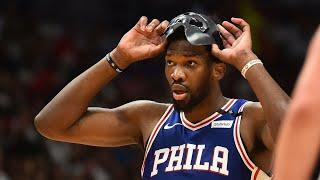 Philadelphia Sixers vs Miami Heat Full Game Highlights - Game 3, NBA Playoffs 2018