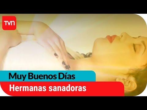 ¿Hermanas sanadoras de Valparaíso pueden curar enfermedades? | Muy buenos días