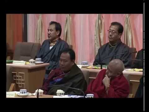 16 Mar 2015 - TibetonlineTV News