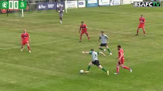 HIGHLIGHTS | Blyth Spartans 2-0 Alfreton Town