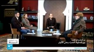 الفنان أحمد السنوسي يسخر من الحكومة