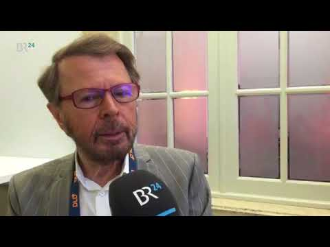 Interview  Björn Ulvaeus 16012017  ABBA virtual