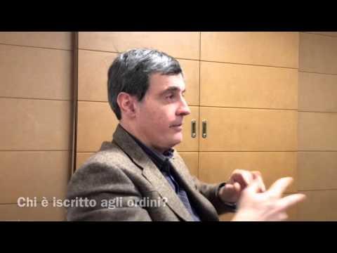 Nel segno dell'Architetto | Prima serie from YouTube · Duration:  9 minutes 57 seconds