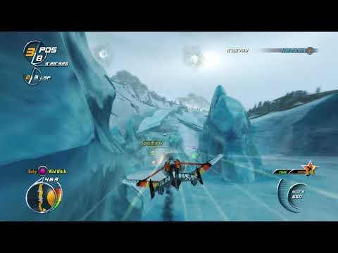 Good game SkyDrift |