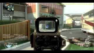 Call of Duty Black Ops 2 HARDPOINT NUKETOWN 2025 Multiplayer BO2 gameplay Inspired by theRadBrad