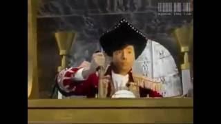東山紀之 バーモントカレー ハウス食品 1993 03