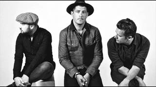 Augustines - Nothing To Lose But Your Head [Lyrics on Screen]
