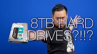 8TB Hard drives, Standalone Kinect, Tiny 3g Modem - Netlinked Daily