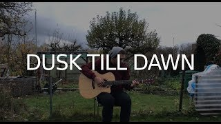 Video ZAYN - Dusk Till Dawn ft. SIA [Fingerstyle Cover by VA] download MP3, 3GP, MP4, WEBM, AVI, FLV Maret 2018