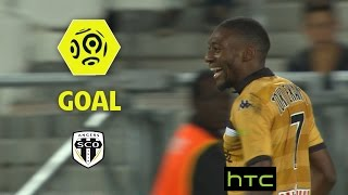 Video Gol Pertandingan FC Girondins De Bordeaux vs Angers SCO
