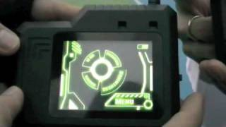 Real life Fully Functional Motion Tracker - RedWolf Airsoft - RWTV