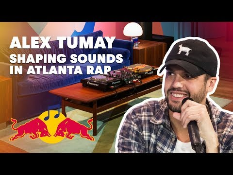 Young Thug Engineer Alex Tumay Lecture (Montréal 2016) | Red Bull Music Academy