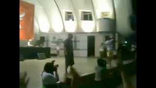 BBP2012 シークレットゲスト、KGDR a.k.a.キングギドラのLIVE映像です。...