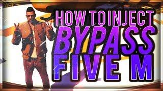 Bypass Fivem