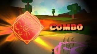 5 Explosion combos | Roblox Elemental Battlegrounds
