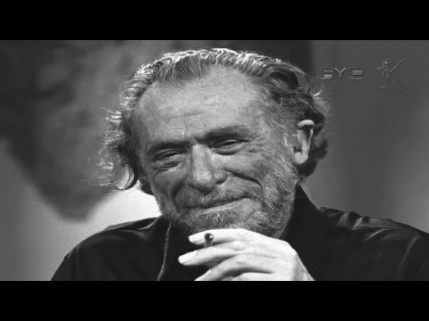 Charles Bukowski Sus 45 Frases Y Pensamientos Más