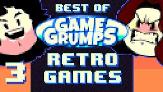 Best RETRO GAMES Moments! (Part 3) - Game Grumps Compilations