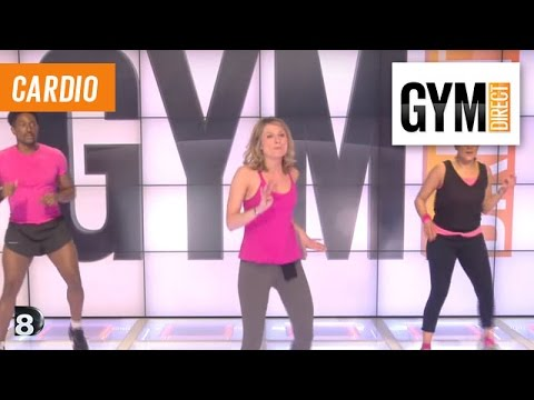 Cours Gym -