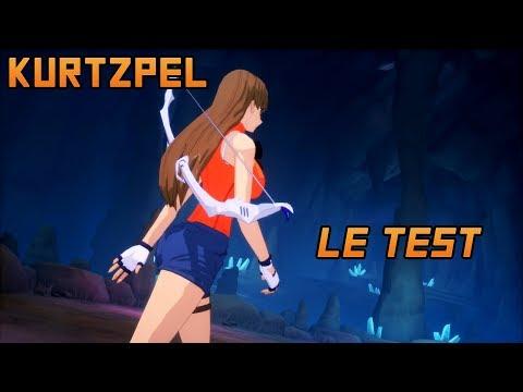 KURTZPEL : Classes - Avis - Gameplay - Test en Français [ MMORPG FREE TO PLAY 2019 ]