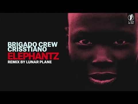 Brigado Crew & Crisstiano - Burning mp3 ke stažení