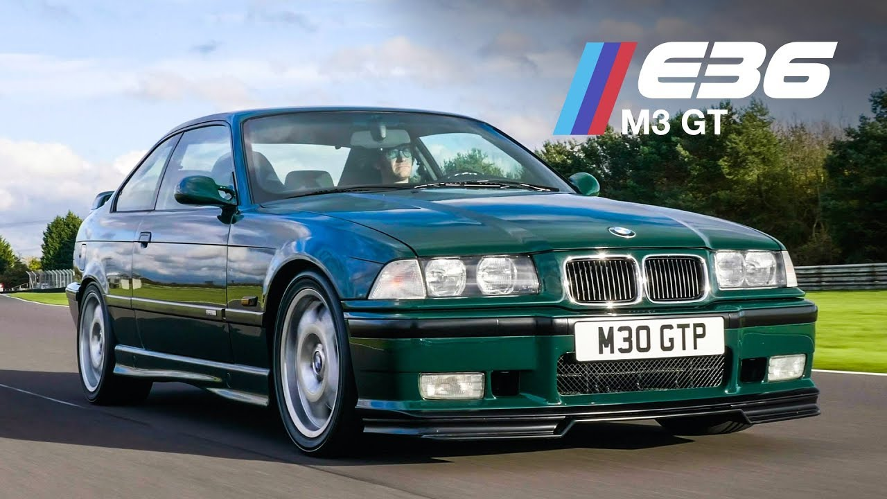 bmw e36 m3 gt the m3 masterpieces ep 2 carfection 4k youtube