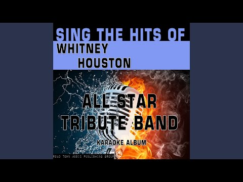 Do You Hear What I Hear (Karaoke Version) (Originally Performed By Whitney Houston)