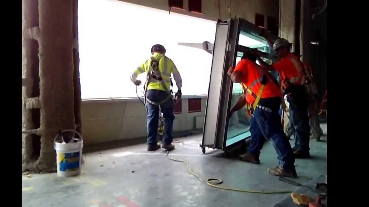 glass glaziers